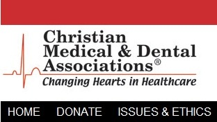 Christian Medical and Dental Associations