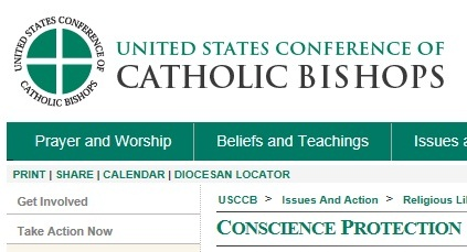 US Conference of Catholic Bishops