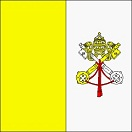 Flag-Holy See